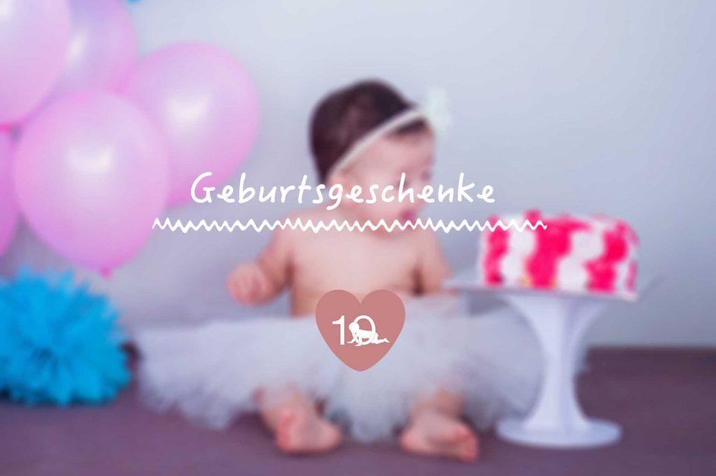 Die 10 Beliebtesten Schönsten Geschenke Zur Geburt Zur