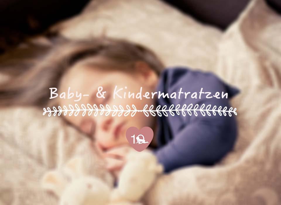 Die besten baby und kindermatratzen im test vergleich
