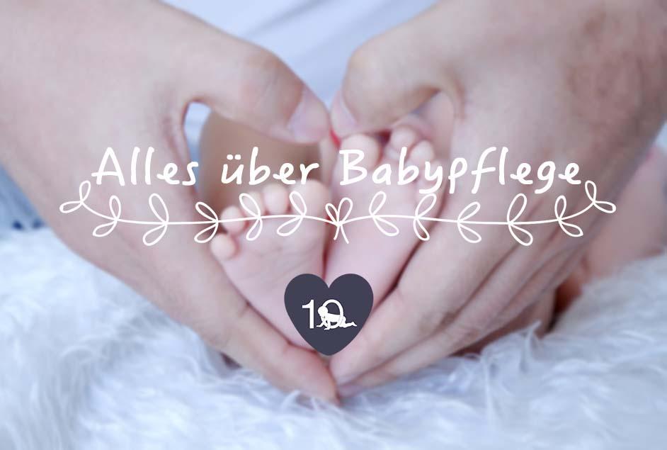 Die beste babypflege für babys sensible haut im test & vergleich 2018