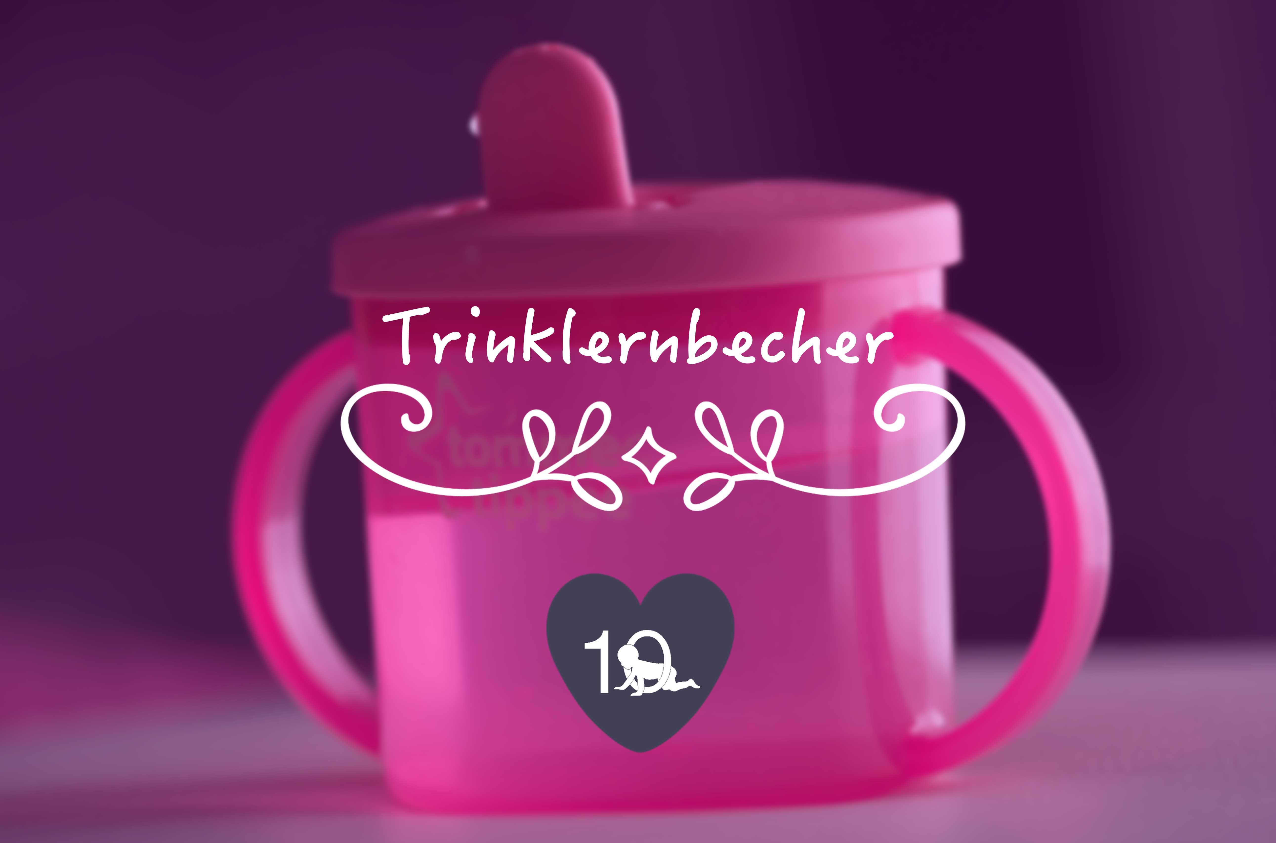Philips Avent SCF782//17 Trinklernbecher 260 ml rosa