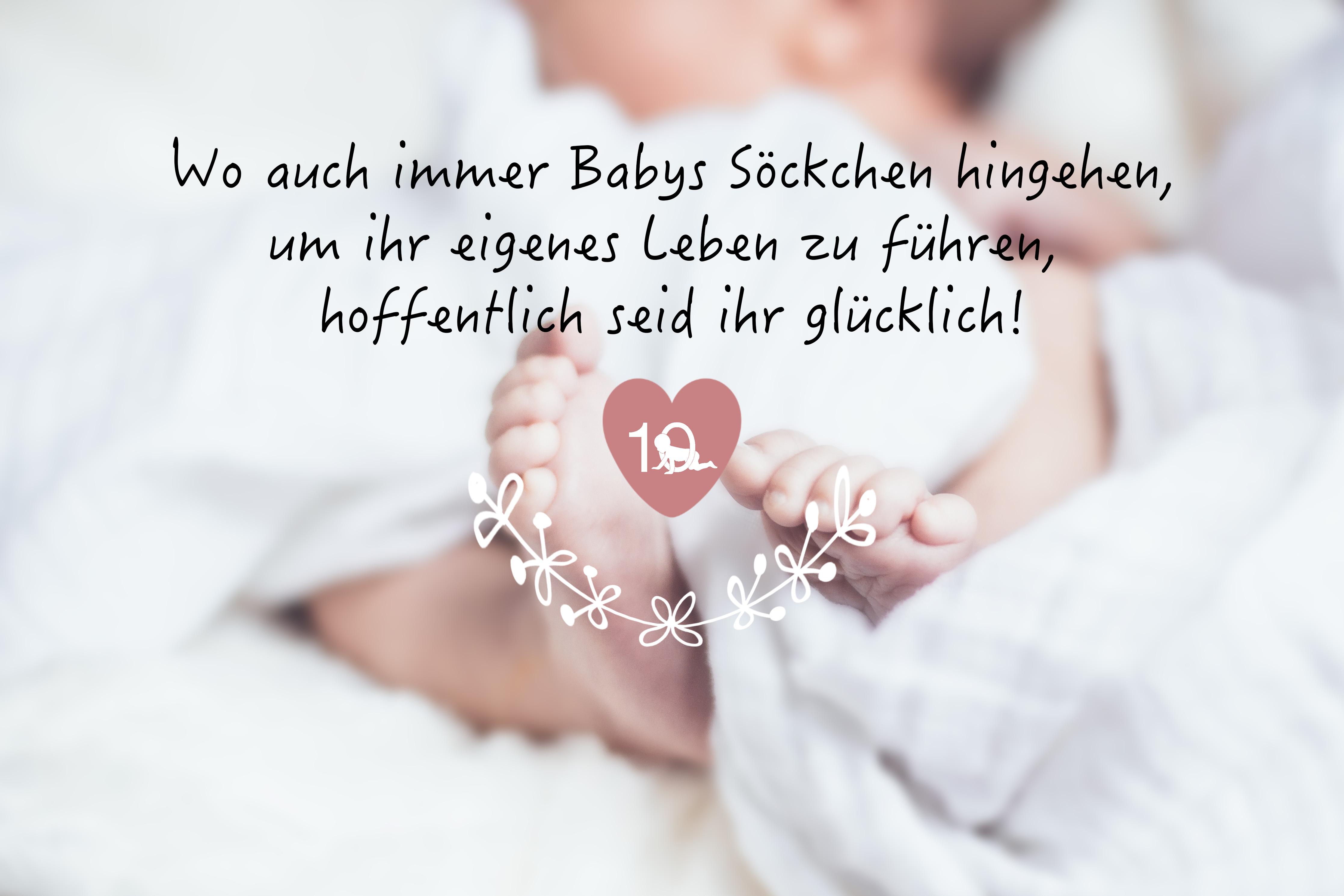 Die 10 Schönsten Erstlingssöckchen Für Warme Babyfüße