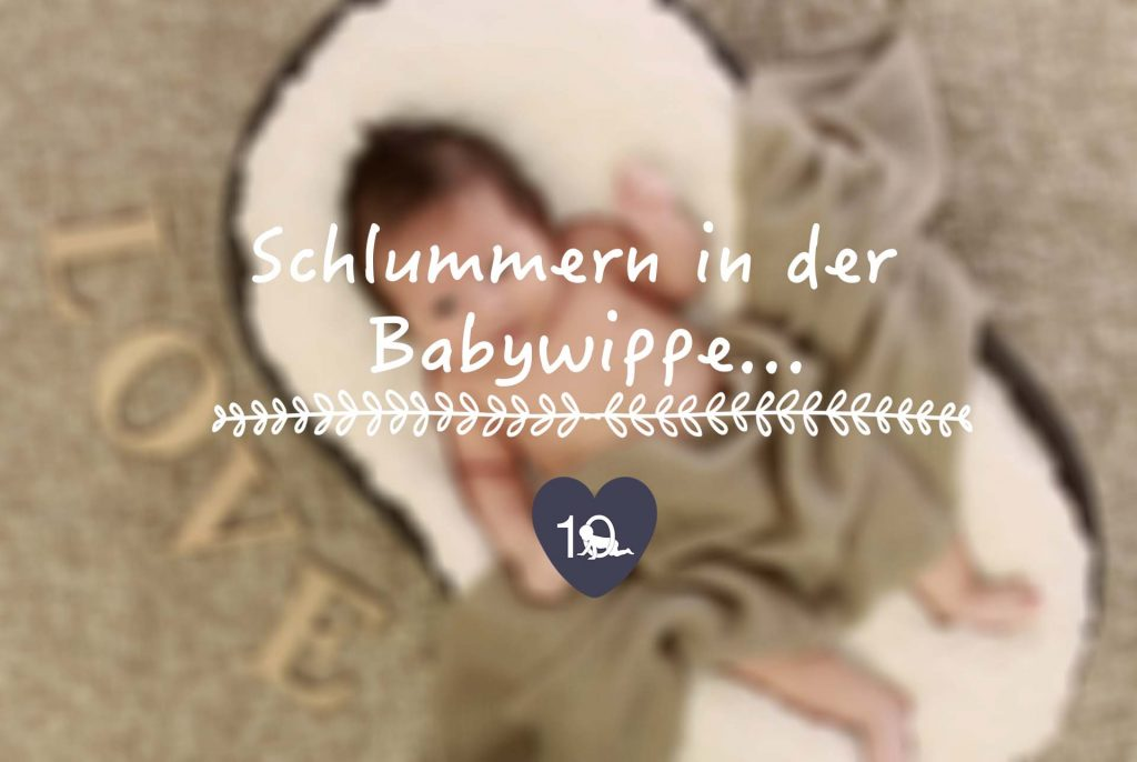 baby björn wippe test